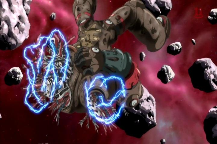 [Clip-sub] Gunbuster 2 OVA 3