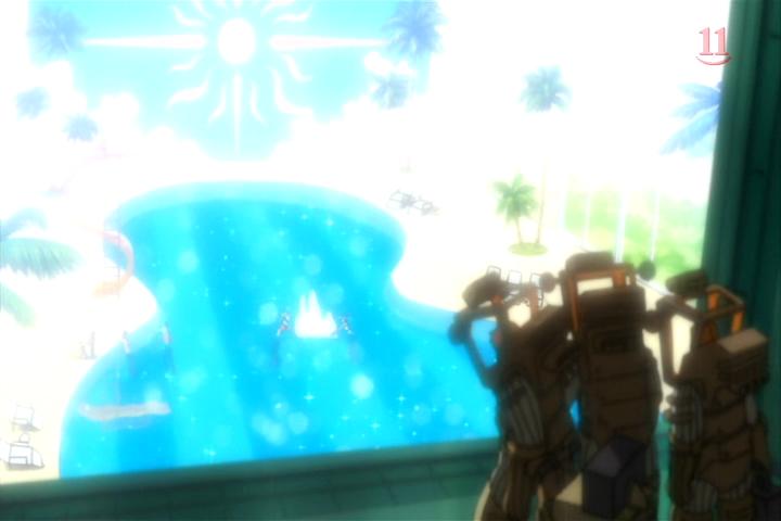 [Clip-sub] Gunbuster 2 OVA 4