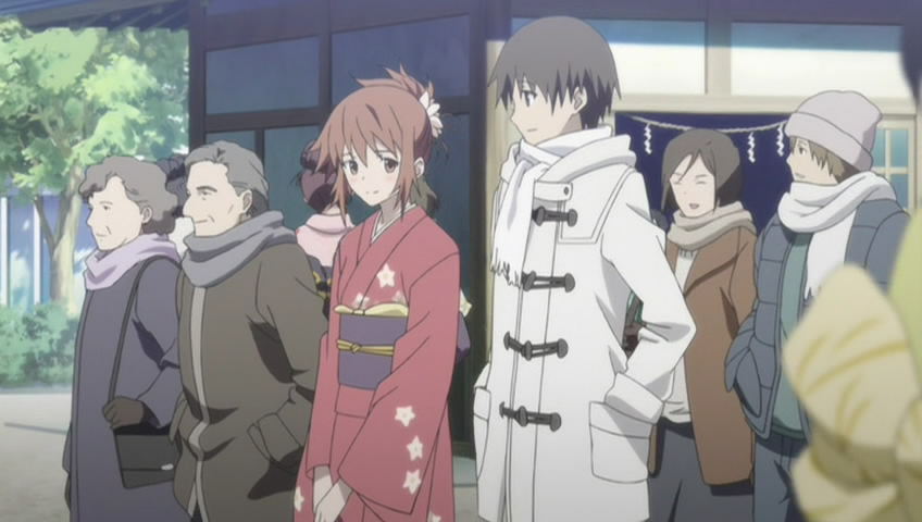[Clip-sub] Bungaku Shoujo OVA 03