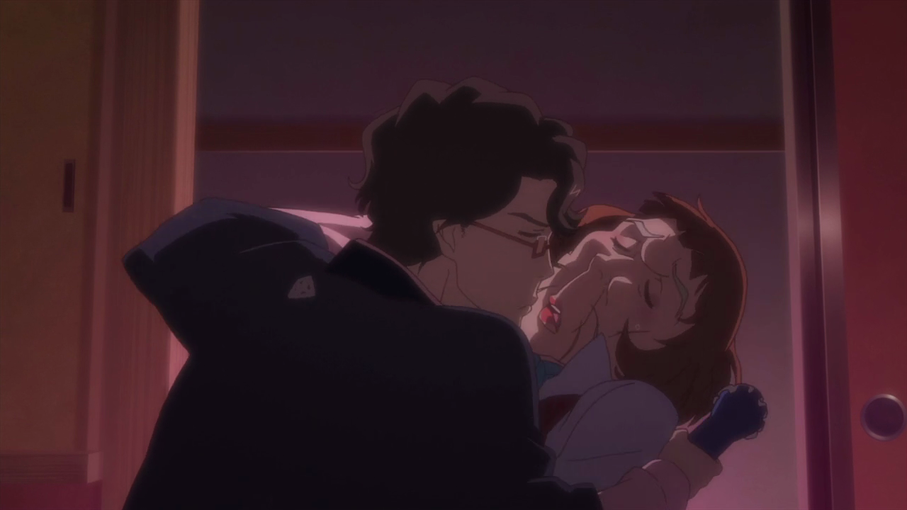 [Clip-sub] Hanasaku Iroha – 22