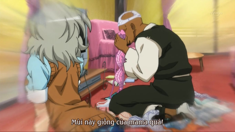 [Clip-sub] Binbougami Ga! BD Remake