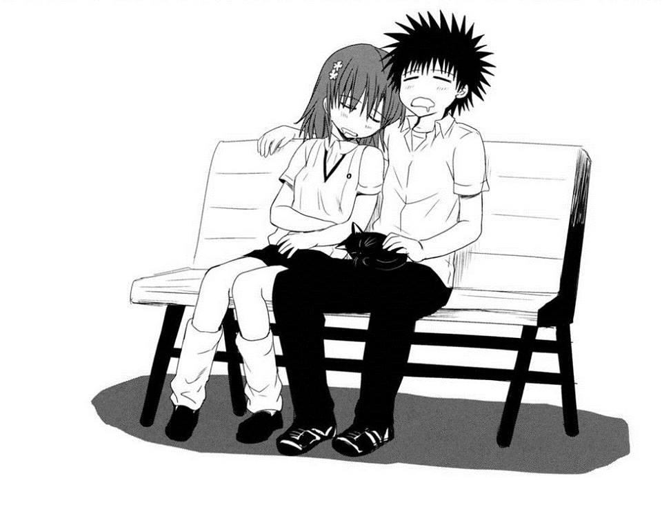 [Clip-A4VF] Toaru Majutsu no Index – Arc 3