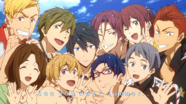 [HorribleSubs] Free! - 12 [720p]_001_33991