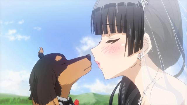 [HorribleSubs] Inu to Hasami wa Tsukaiyou - 12 [720p]_001_22572