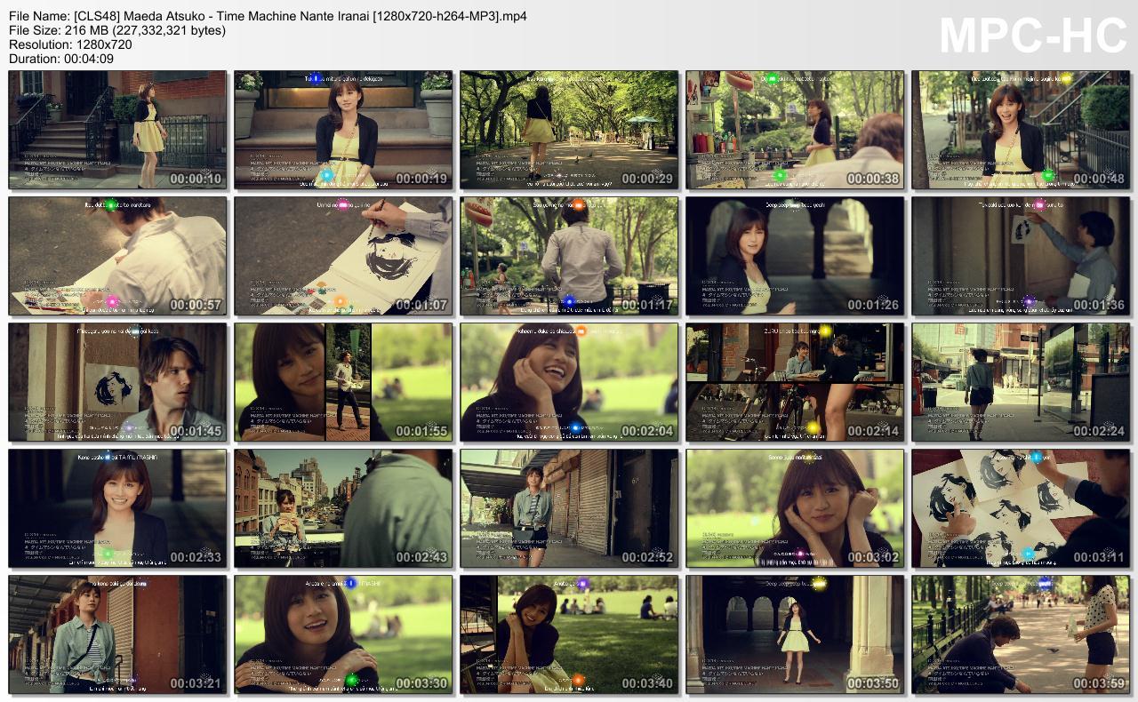 [CLS48] Maeda Atsuko - Time Machine Nante Iranai [1280x720-h264-MP3].mp4_thumbs_[2013.12.12_00.54.38]