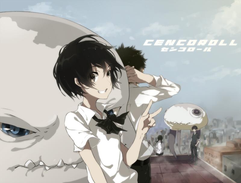 [Clip-sub] Cencoroll – Movie