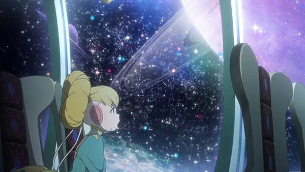 space dandy 5