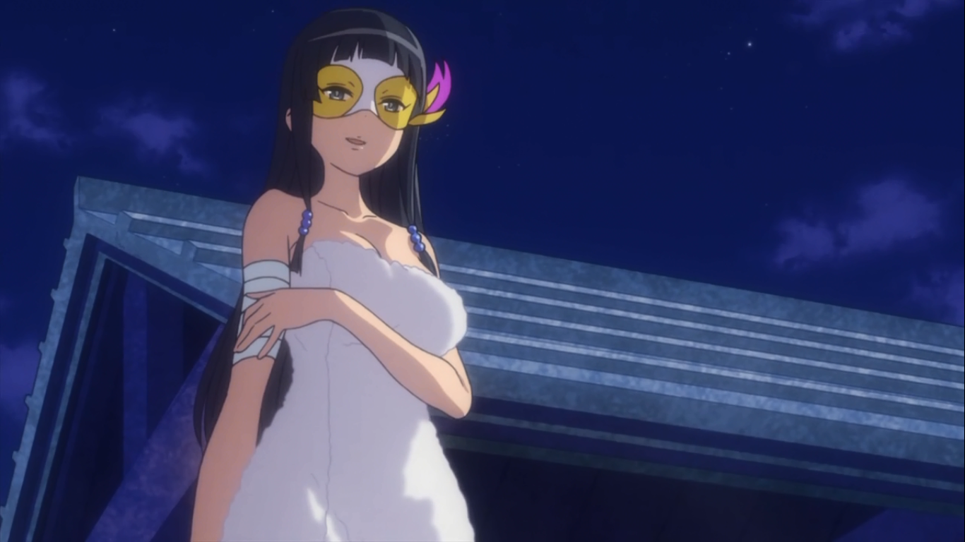 Sekai Seifuku – Bouryaku no Zvezda – 09