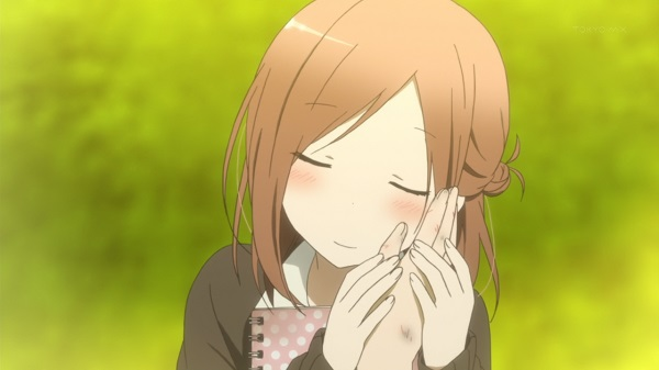 Isshuukan Friends 4