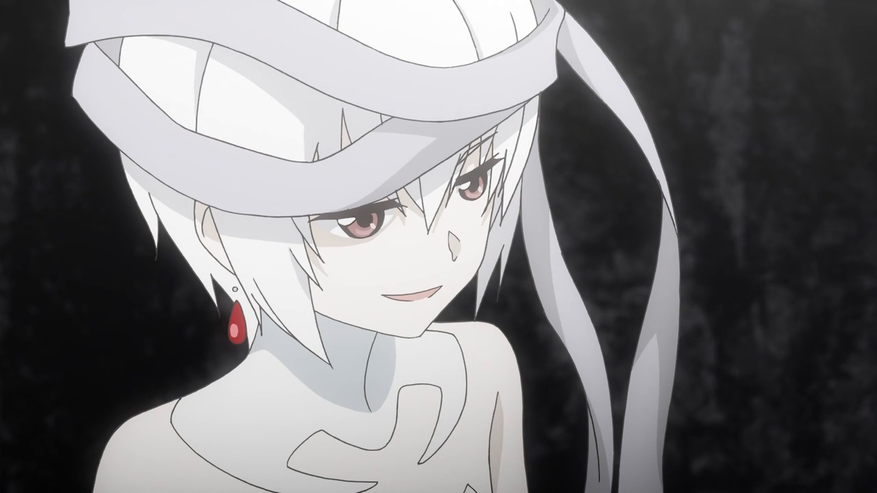 Selector Infected WIXOSS – 11