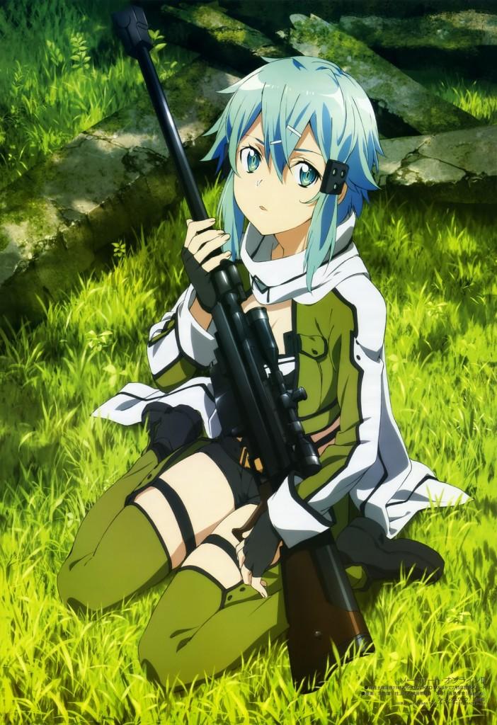 Sword Art Online 2 - 05