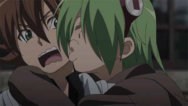 Akame ga Kill! – Ep 20