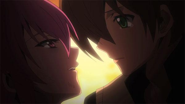 Akame ga Kill! – Ep 21