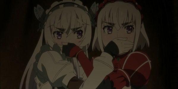 Hitsugi no Chaika – Avenging Battle-05