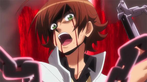 Akame ga Kill! – Ep 23