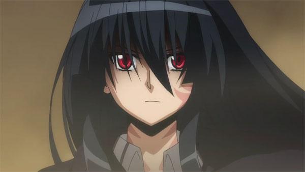 Akame ga Kill! [24 Eps][TVs][Completed]