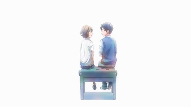 Shigatsu wa Kimi no Uso – 15