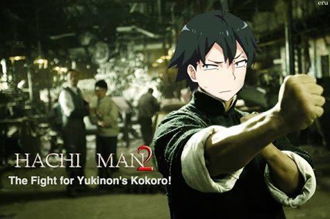 Hachiman 2